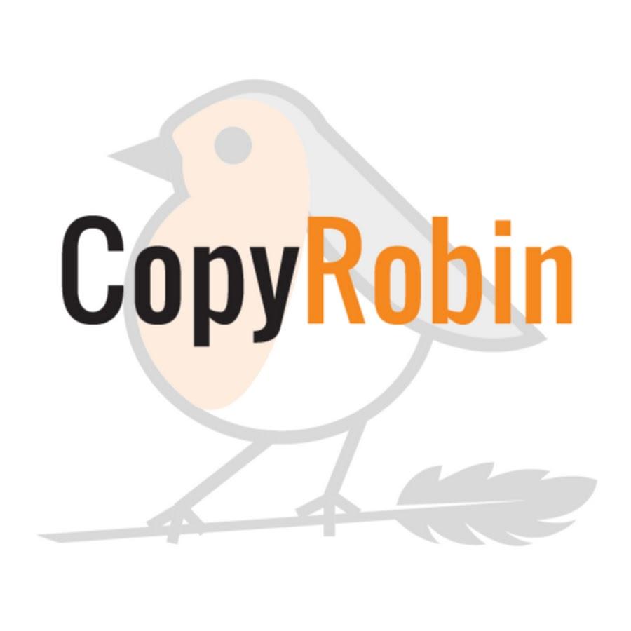CopyRobin
