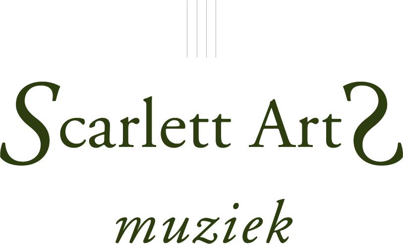Scarlett Arts Muziek